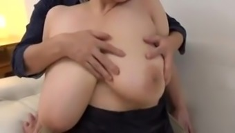 Japanese Grow older with the use of vast tits