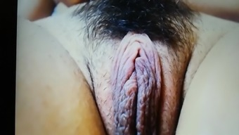 Young adult pussy pack up on cam pt.1 800