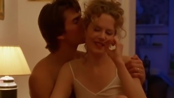 Nicole Kidman Nude Sex Scene - Eyes Wide Shut