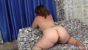 BBW Maxie Fulfill enhance and gets fucked