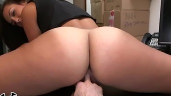 BANGBROS - Before Kelsi Monroe Became A Star, She Was Sucking Dick In Our Backroom